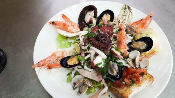 Ristorante e Pizzeria da Francesco Suggerimento dello chef