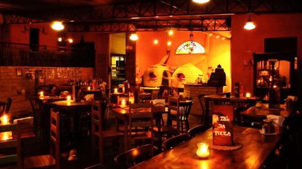 A Tal da Pizza Sala