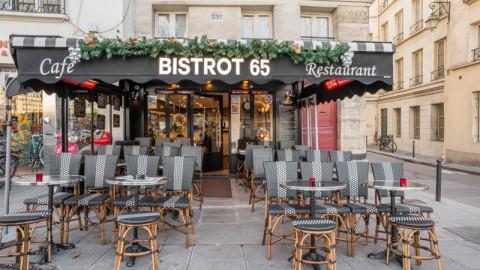 Bistrot 65, Paris