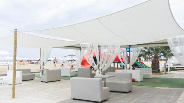 Bagni la Lucciola Beach Terrazza