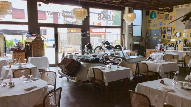 Bel Sit in Legnano - Restaurant Reviews, Menu and Prices ...