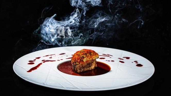 Sugestão do chef - Feitoria, Lisboa
