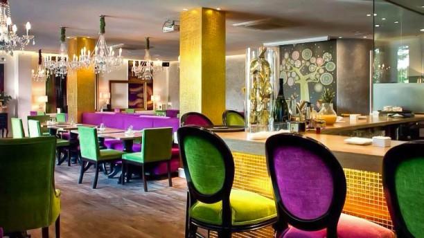 Sita Lounge Vista sala