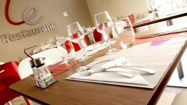 Restaurant campanile lyon sud chasse sur rh ne chasse for Rue de la cuisine chasse sur rhone