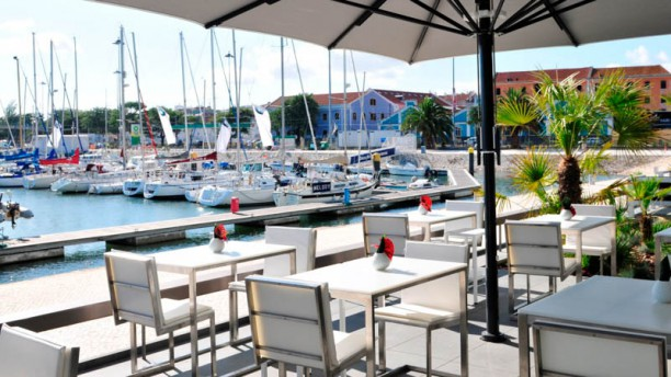 Cafetaria Mensagem - Altis Belém Hotel & Spa Esplanada