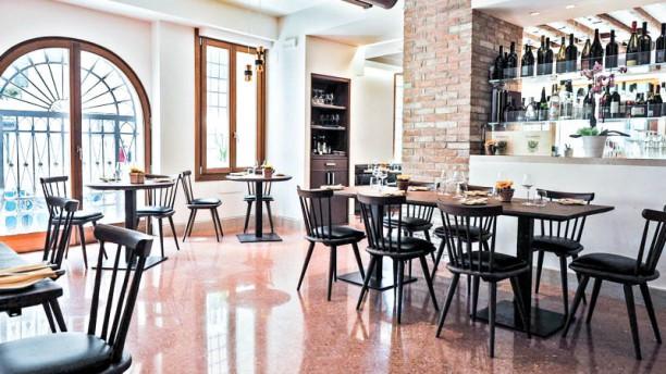 Ristorante Local Sala ristorante