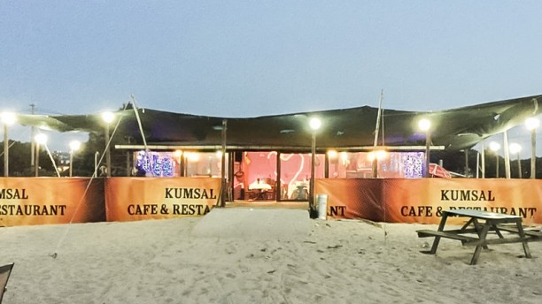 Kumsal the restaurant
