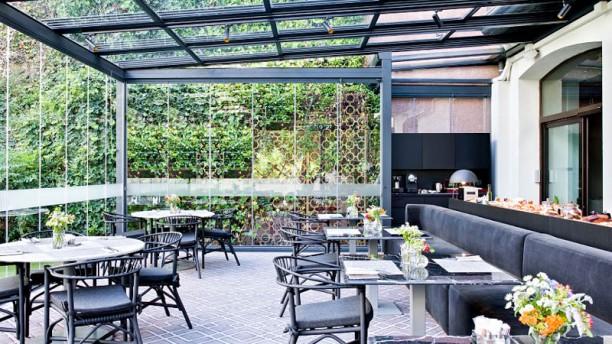 Sunday Brunch By Hotel único In Madrid Restaurant Reviews