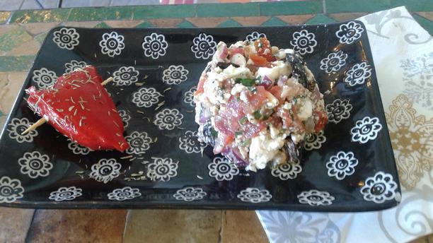 Le Mediterraneo plat