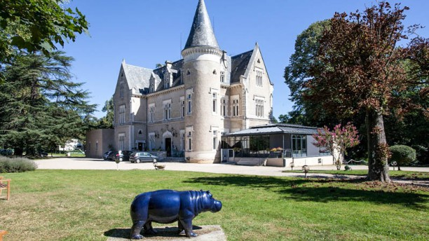 Chateau des Reynats Chateau des Reynats