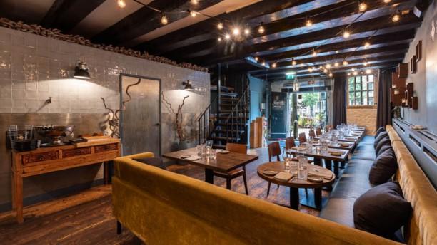 John Dory Restaurant