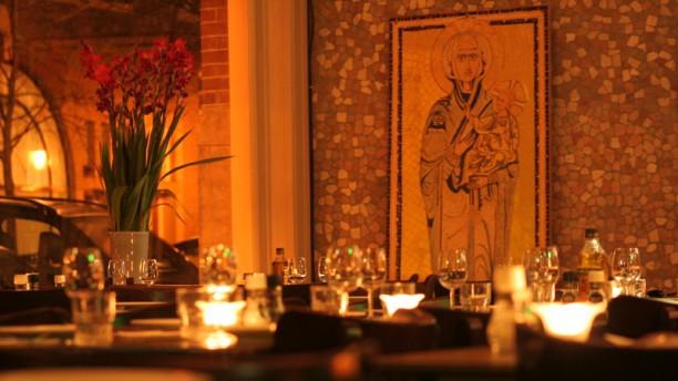 Tapas Bar Castro Restaurant