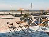 Bistro & Grill Later aan Zee (reservations inside only)