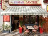 Indian Cantine
