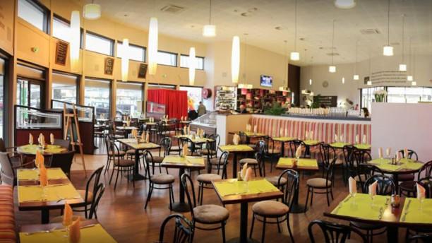 Brasserie Gourmande Les Impériales Salle