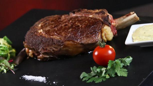 Brasserie Gourmande Les Impériales suggerimento du chef