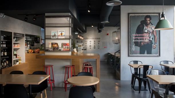 The Paleo Kitchen Sala