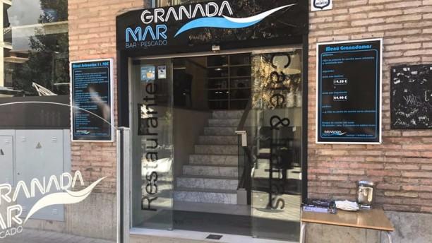 Granada Mar Entrada
