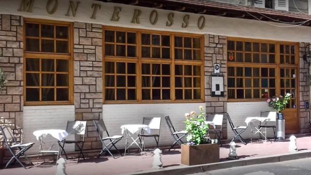 Monterosso Terrasse