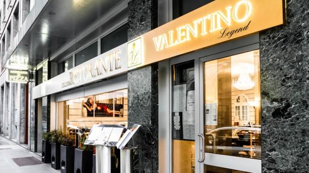 Valentino Legend esterno