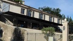 La Villa Archange Français