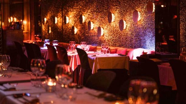 Sh Ko Barcelona In Barcelona Restaurant Reviews Menu