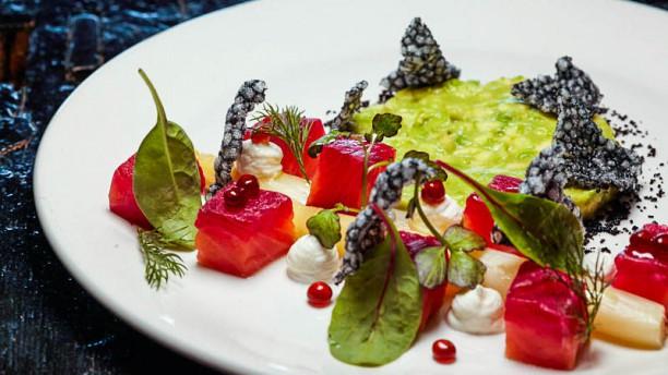 Shôko Restaurant & Lounge Sugerencia del chef