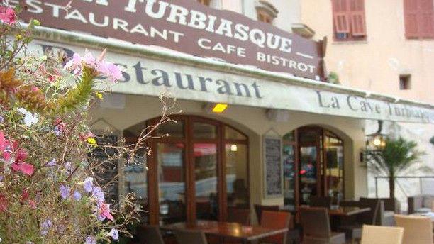La Cave Turbiasque Restaurant