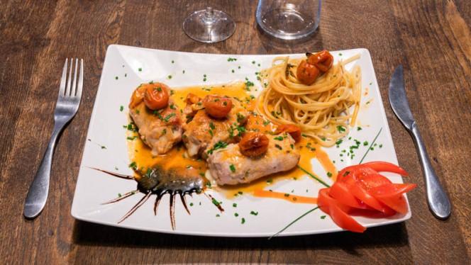 Suggestion du chef - Le Veneto, Bordeaux