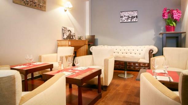 Restaurant bouclier de bacchus monceau paris 75017 ternes porte maillot avis menu et prix - Monceau fleurs porte maillot ...