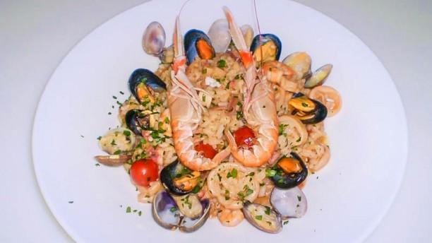 Pino-Santo Stefano Suggerimento dello chef