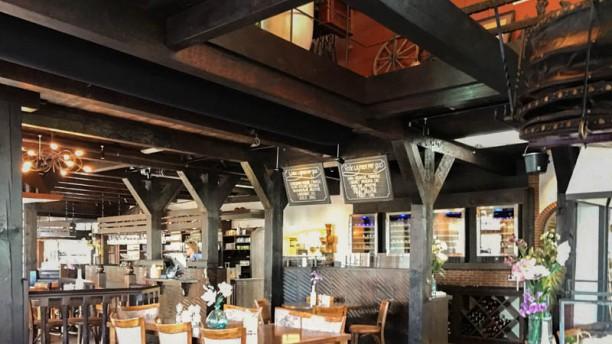 De Oude Smidse/Lekker aan de Amstel Restaurant