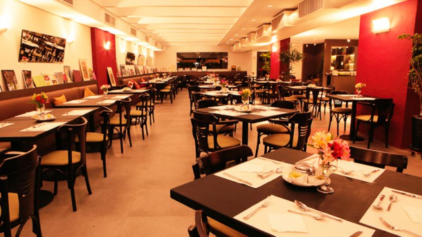 Bibi Gastronomia Sala