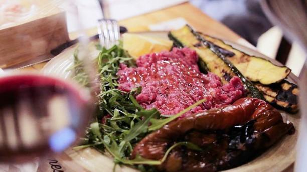 Lostecco Castelgandolfo Suggerimento dello chef
