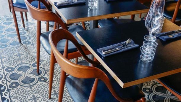 Les Clanchistes  Restaurant, 99 Rue Dalayrac 94120  ~ Heure De Priere Fontenay Sous Bois