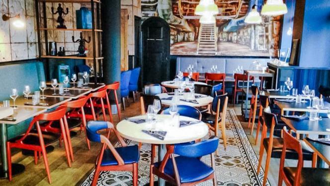 Les Clanchistes - Restaurant - Fontenay-sous-Bois