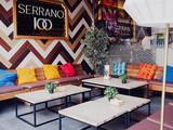 Club Serrano 100