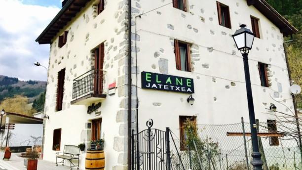 Eleane Restaurante