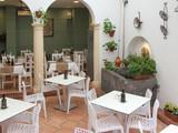 Gourmet Ibérico (Patio Romano)
