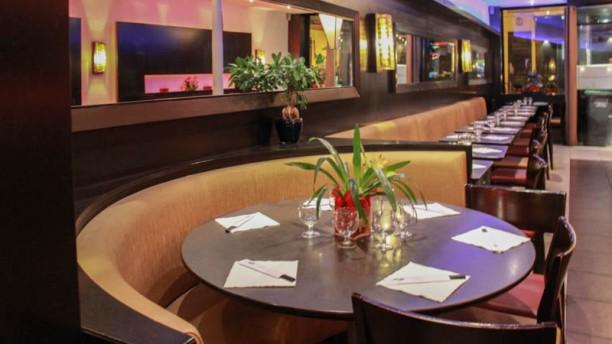 Kyo Salle du restaurant