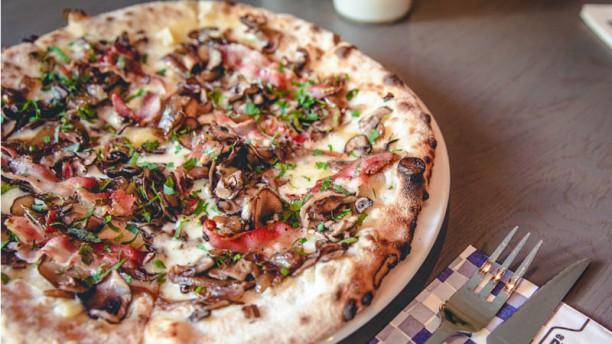 De Pizzabakkers Delft suggestie