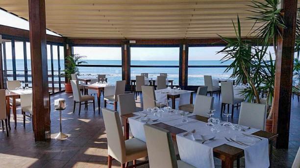 Village Terrazza Panoramica In Ostia Restaurant Reviews