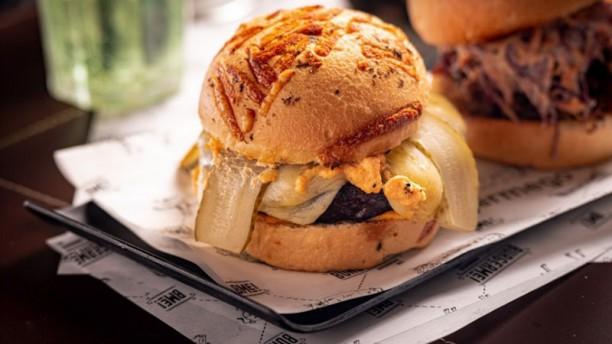 Burger Me - GO Sugestão do chef