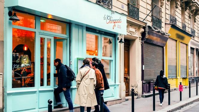 La Chingada - Restaurant - Paris