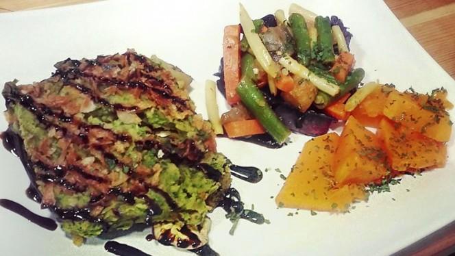 Sugerencia del chef - Sanissimo Malasaña, Madrid