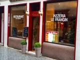 Le Frangin