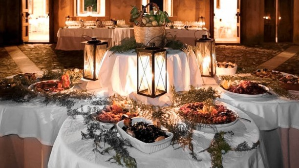 Aloha Mare Catering