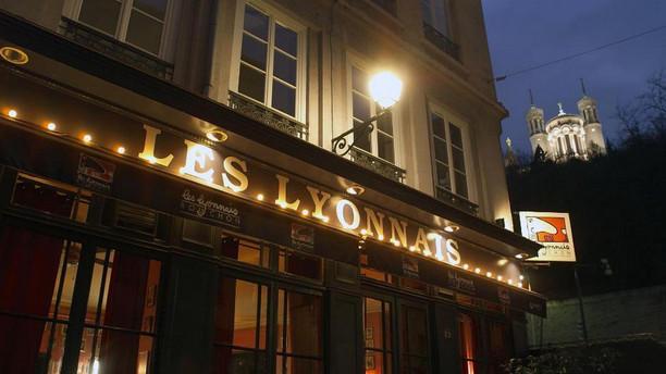 Les Lyonnais Bouchon Restaurant