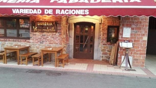 Sidreria Vega Redonda Restaurante