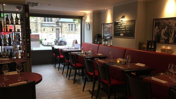 La Mia Cucina.La Mia Cucina Ii In Beersel Restaurant Reviews Menu And